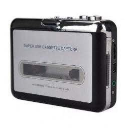 POFAN Cassette Player