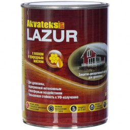 Akvatex DIY Lasur