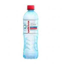 Вода питьевая «Волна Байкала», негазированная, ПЭТ