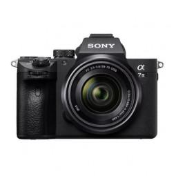 Sony, Alpha ILCE-7M3 Kit