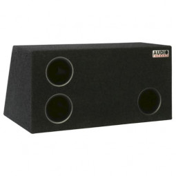 Audio System RADION R 12 BP