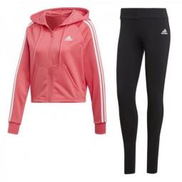 Adidas WTS HOODY&TIGHT