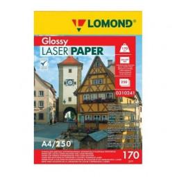 Lomond A4 Laser Paper 0310241