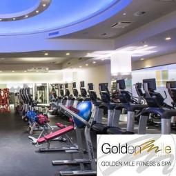 Golden Mile Fitness & Spa