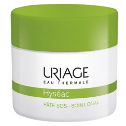 Hyseac Pate SOS Soin Local от Uriage