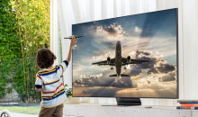Современный телевизор – это отдых, источник информации и работа через интернет: топ-рейтинг лучших моделей телевизоров 2020 года от российских производителей