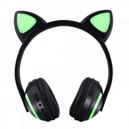 Cat Ear Headphones ZW-19