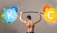 Следим за здоровьем: рейтинг лучших витаминов для спортсменов в 2021 году