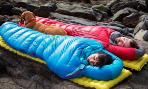 Рейтинг лучших спальных мешков на 2020 год