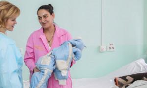 Где лучше всего рожать в Екатеринбурге: рейтинг родильных домов и перинатальных центров в 2020 году