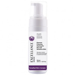 Excellance Moscow Express Foaming Peeling for Dry and Sensitive Skin