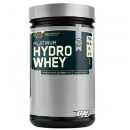 Optimum Nutrition, Platinum Hydro Whey 795 гр