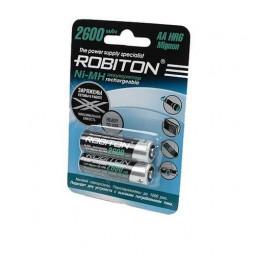 ROBITON, AA HR6 Mignon