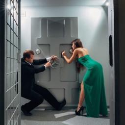 Агент 007: Идеальное ограбление