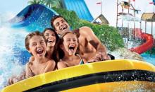Повеселимся всей семьёй: рейтинг лучших аквапарков России 2020 года