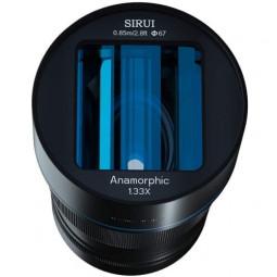 Sirui Anamorphic Fujifilm X mount