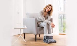 Рейтинг лучших ножных обогревателей (грелок для ног) в 2020 году для тех, у кого постоянно зябнут ноги