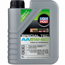 LIQUI MOLY, Special Tec AA 5W-20