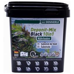 Субстрат Deponit Mix (Dennerle)
