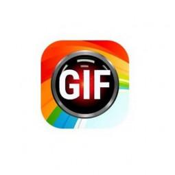 GIF редактор