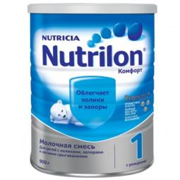 Nutrilon (Nutricia) 1 Комфорт