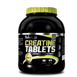 BioTechUSA Creatine Chewable Tablets