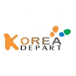 Korea Depart