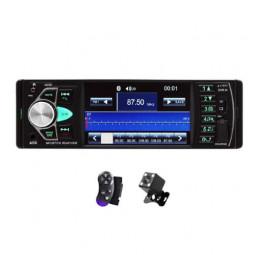 Hikity 4022D Car Radio