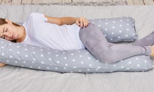 Рейтинг лучших подушек для беременных в 2020 году в помощь женщинам, ожидающим рождения младенца