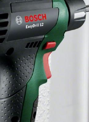 Bosch GSB 180-LI 1.5Ah x2 Case