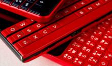 Для любителей активного общения в соцсетях: рейтинг лучших смартфонов с QWERTY-клавиатурой в 2020 году