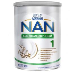 NAN (Nestlé) Кисломолочный 1