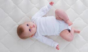 Чтобы ребёнок хорошо спал: рейтинг лучших матрасов для новорождённых на 2020 год
