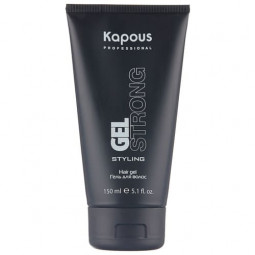 Kapous Professional GEL STRONG