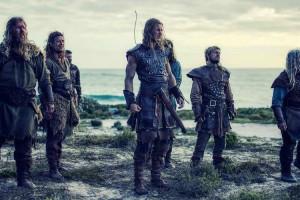 Про тех, кого создал северный ветер: рейтинг лучших фильмов о викингах всех времён