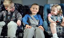 Рейтинг лучших безопасных автокресел для детей 2020 года