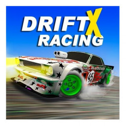 Drift Racing Mania: Speed Legends