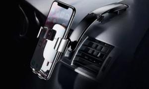 Просто и удобно: рейтинг лучших держателей для телефона в машину в 2020 года