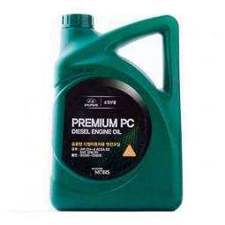 MOBIS Premium PC Diesel 10W-30