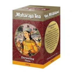 Maharaja Tea Darjeeling Tiesta