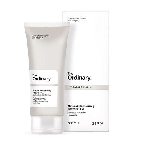 The Ordinary Natural Moisturizing Factor
