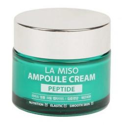 La Miso Ampoule Cream Peptide