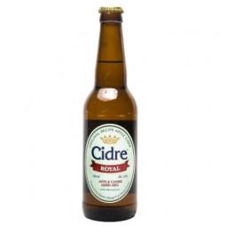 Cidre Royal