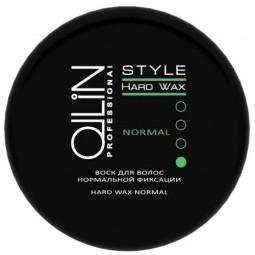 Ollin Professional Style Hard Wax Normal