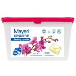 Mayeri, Sensitive
