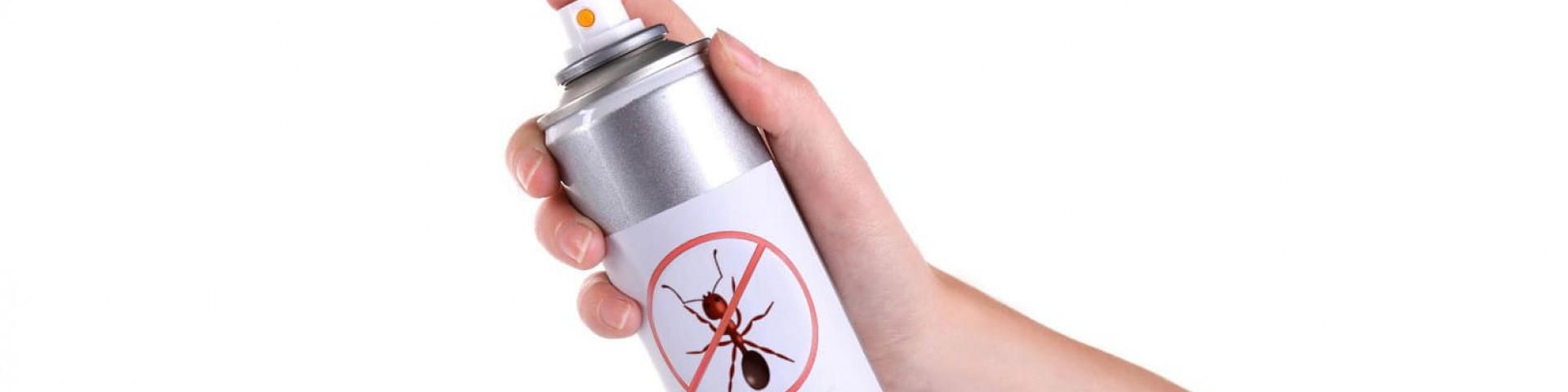 Выпроваживаем незваных гостей: рейтинг лучших средств от муравьёв 2021 года