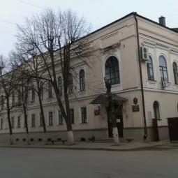 Родильный дом университетской клиники КФУ