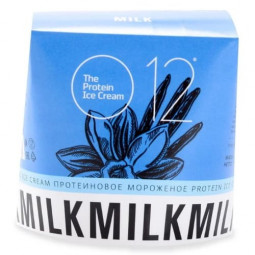 Мороженое O12 белковое Ваниль