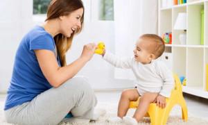 Собственный туалет для ребёнка: рейтинг лучших детских горшков 2021 года