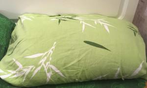 Моя любимая подушка